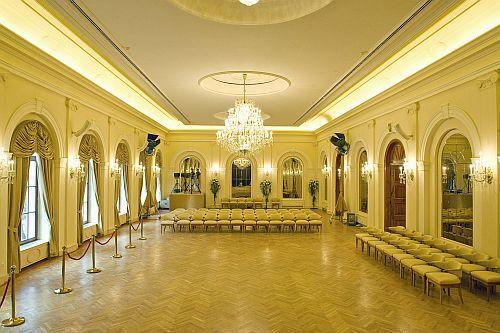 4* Anna Grand Hotel bálterme Balatonfüreden Anna bálok helyszíne