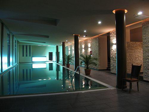 Wellness hotel Balatonfüreden 4* az Anna Grand Wellness Hotelben