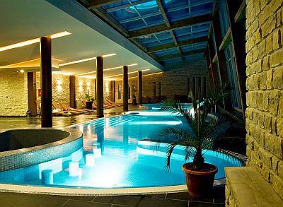 Wellness Hotel Balatonfüreden - 4* Anna Grand Wellness Hotel