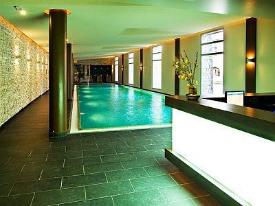Balatoni wellness hétvége a 4* Balatonfüredi Anna Grand hotelben