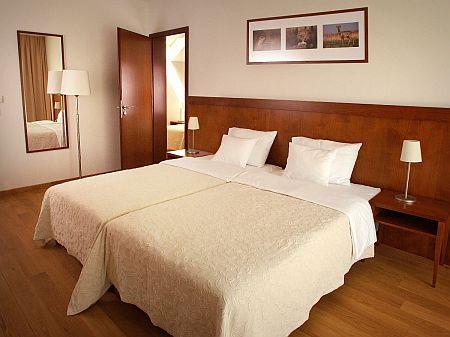 Tisza Balneum Hotel 4* akciós szabad kétágyas szoba Tiszafüreden
