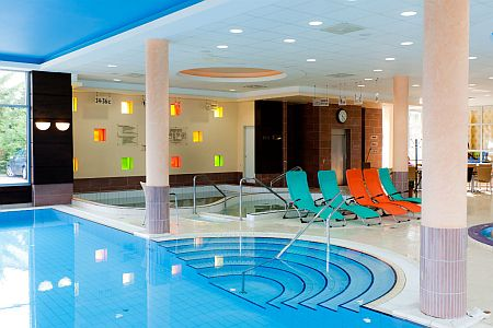 4* Balneo Hotel Zsóri Termál és Wellness Hotel akciós áron