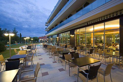 4* Balneo Hotel Zsóry akciós félpanziós csomagajánlatai Mezőkövesden