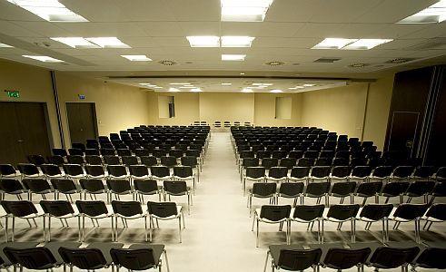 Konferenciaszálloda, konferenciaterem és rendezvényterem Szentgotthárdon
