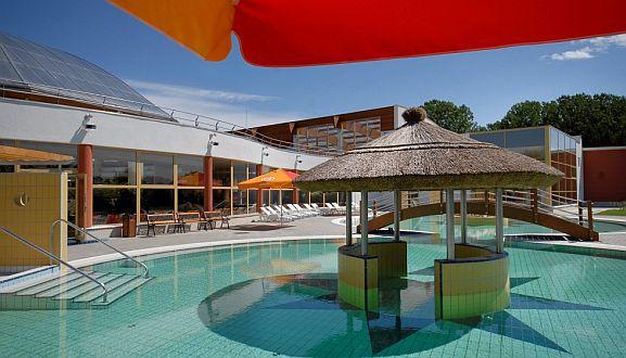 Last minute wellness a szentgotthárdi Gotthard Therme wellness szállodában