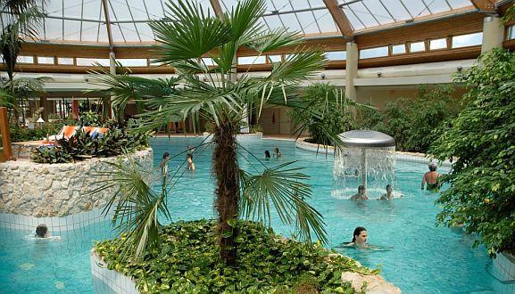Wellness hétvége akciós csomagban Szentgotthárdon a Gotthard Wellness szállodában