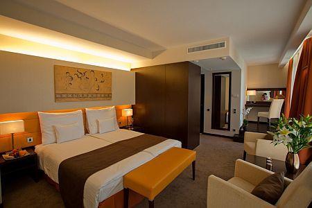 Hotel Abacus Herceghalmon akciós csomagokban wellness hétvégére