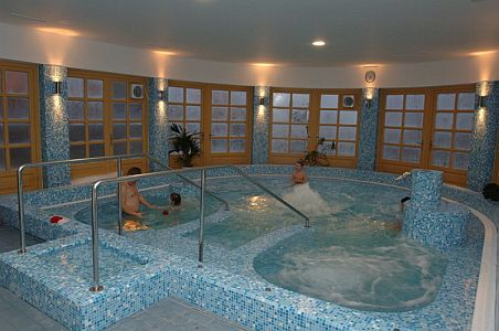 Zichy Park Hotel**** Bikács wellness hétvégére félpanzióval