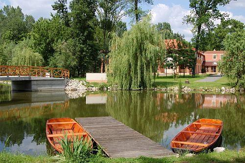 Bikácsi wellness hétvége a Zichy Park szállodában Magyarországon
