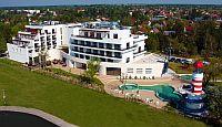 Őszi szünet a Vital Hotel Nautisban csomagajánlat, akció, még több akciós csomag