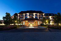 Greenfield Hotel Golf Spa