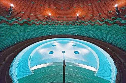 Saliris Hotel**** páratlan pezsgőfürdője visszhanggal Egerszalókon