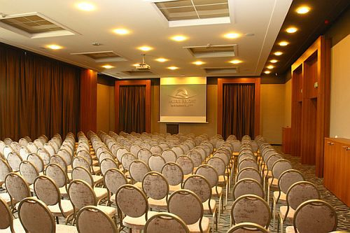 Rendezvényterem konferenciaterem Egerszalókon