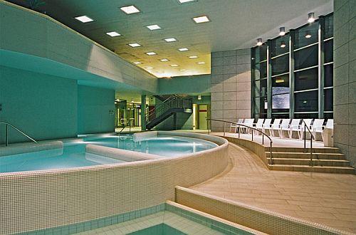 Akciós wellness hotel Egerszalókon a Saliris Spa Hotel****