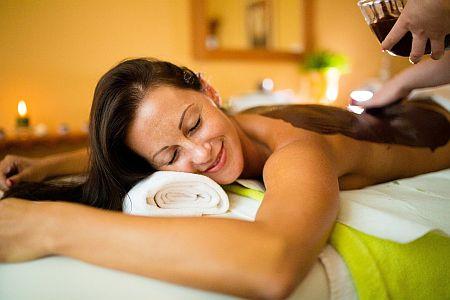 Hotel Karos Spa**** akciós wellness kezelések Zalakaroson