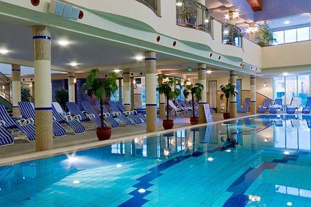 Akciós wellness hétvége Zalakaroson a Karos Spa Hotelben