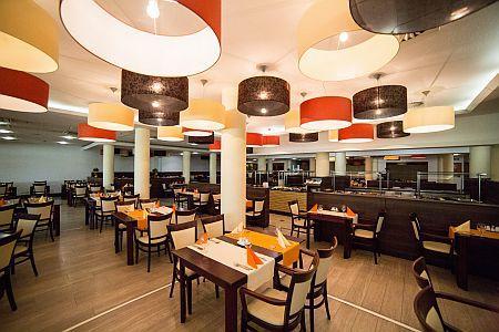 Karos Spa**** Hotel étterme esküvői rendezvényekre Zalakaroson