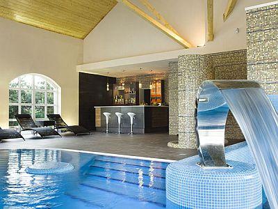 Hotel Bodrogi Kúria**** akciós wellness szálloda félpanziós ellátással