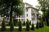 Hotel Saphir Aqua Aparthotel Sopron