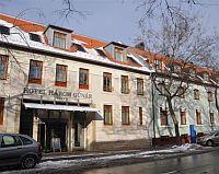 Hotel Három Gúnár Kecskemét