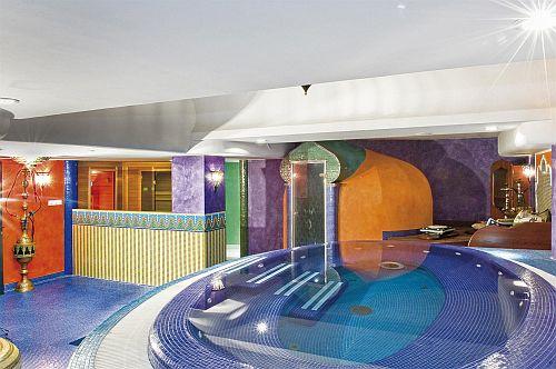 Akciós wellness hétvége Hévízen az Amira Hotel-ben - Amira Boutique Hotel Wellness és Spa