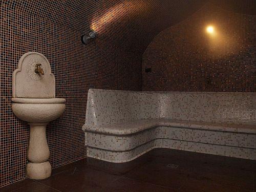 La Contessa Kastélyhotel 4* - wellness gőzfürdővel és hammammal