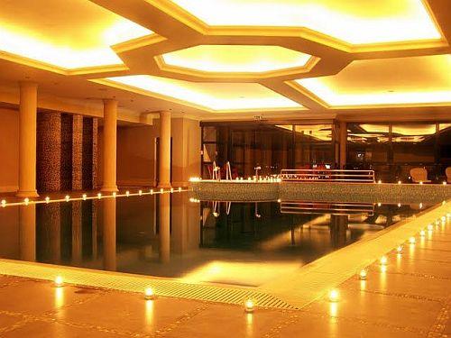 La Contessa Kastélyhotel**** wellness hotel Szilvásváradon