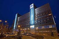 Hotel Arena Budapest