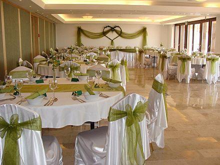 Kiváló esküvői rendezvények helyszíne Vonyarcvashegy