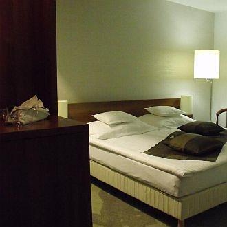 Zenit Hotel**** Balaton - szabad hotelszobák a Balatonnál