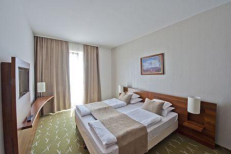Wellness hotel a Balatonnál - Zenit Hotel Balaton****