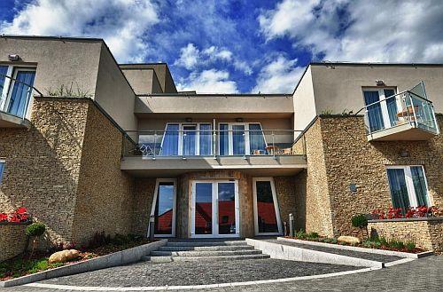4* új akciós wellness szálloda a Balatonnál, Vonyarcvashegyen