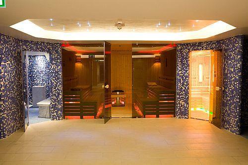 Hotel Zenit**** Balaton, szaunavilág Vonyarcvashegyen