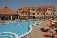 Aqua Spa Wellness Hotel Cserkeszőlő
