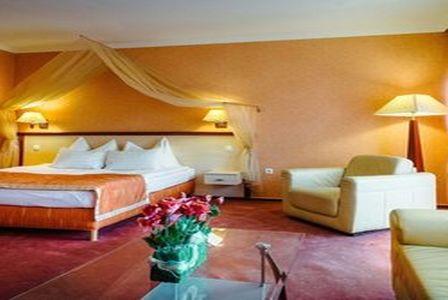 Elegáns wellness szálloda Cserkeszőlőn a 4* Aqua-Spa Wellness Hotel