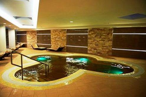 Wellness Hotel Atlantis - akciós félpanziós wellness csomagokkal