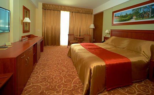 Romantikus hétvége Hajdúszoboszlón az Atlantis wellness Hotelben