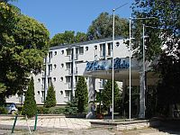 Hotel Lido Budapest