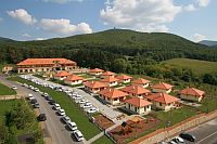 Szalajka Liget Hotel Szilvásvárad