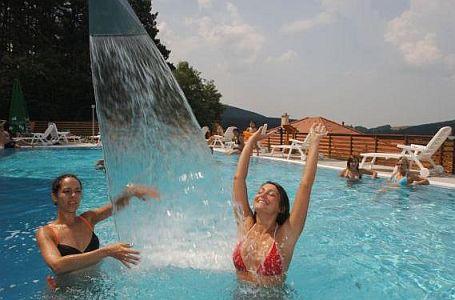 Akciós wellness hétvége a Szalajka Liget Hotelben Eger közelében