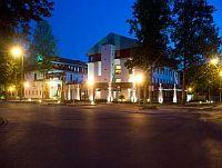Dráva Thermal Hotel Harkány