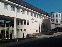 Calimbra Wellness Hotel Miskolctapolca