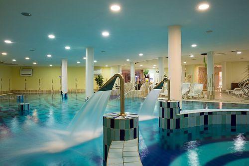 Wellness hétvége Siófokon a CE Plaza Wellness és Konferencia Hotelben
