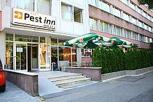 Hotel Pest Inn Budapest
