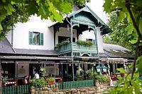 Svájci Lak Panzió Nyíregyháza