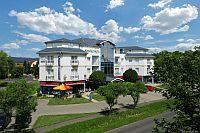 Kristály Hotel Keszthely