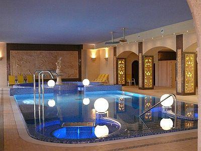 Wellness hétvége Esztergomban a Bellevue wellness szállodában