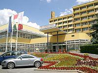 Hotel Helios Hévíz