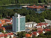 Hotel Panoráma Hévíz