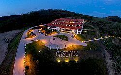 Hotel Cascade Demjén